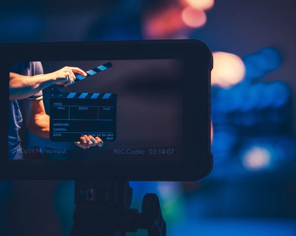 Why Hire A Video Production Company?