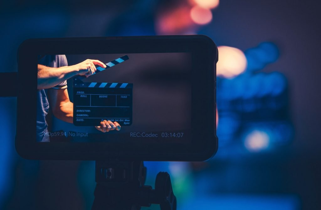 hire a video production company